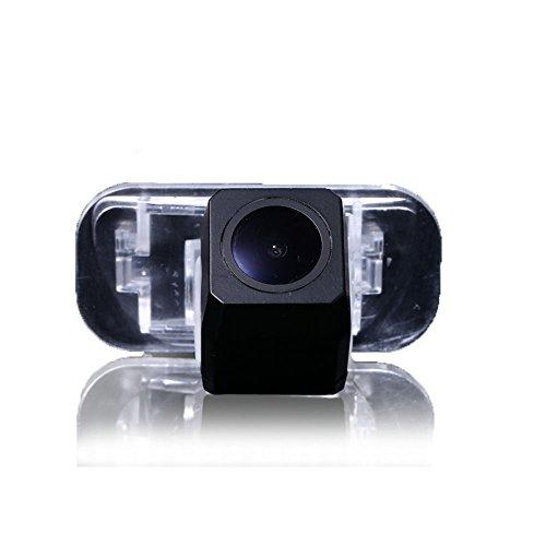 Kalakass Telecamera posteriore Macchina Fotografica di Retrovisione di HD Macchina Fotografica d'inversione di Sostegno per B150 B160 B170 B180 B200 A Class W169 B Klasse T245