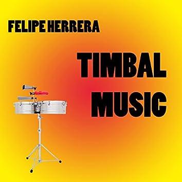 Timbal Music