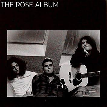 THE ROSE ALBUM