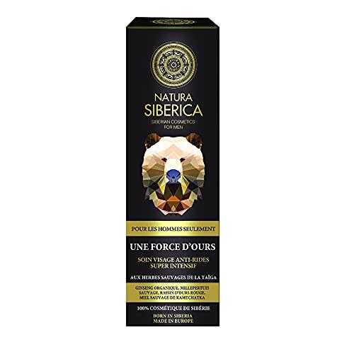 Natura Siberica -   For Men Only Bear