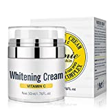 Best Whitening Creams - Autobestown Cream for Face- Whitening Cream with Vitamin Review