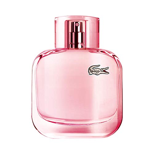 Opiniones de Lacoste Love Of Pink del mes. 5
