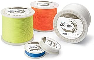 Cortland Fly Line Backing, Micron, 20 lb Test, HOT Pink - 100, 150, 200, 250, 300, 400, 600 up to 2,500 yd