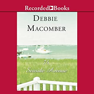 74 Seaside Avenue audiobook cover art