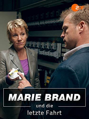 Marie Brand und die letzte Fahrt