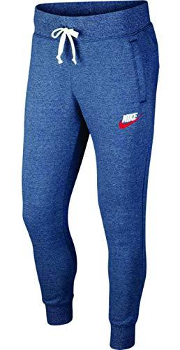 Nike M NSW Heritage JGGR Jogging & Sportkleidung Hommes Marine – XS – Pantaloni da Jogging