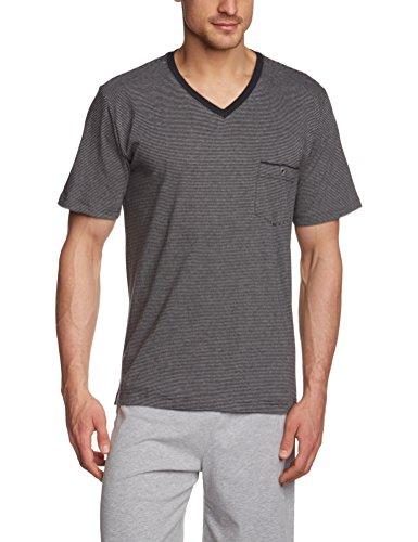 Marc O'Polo Body & Beach heren T-shirt SHIRT V-NECK