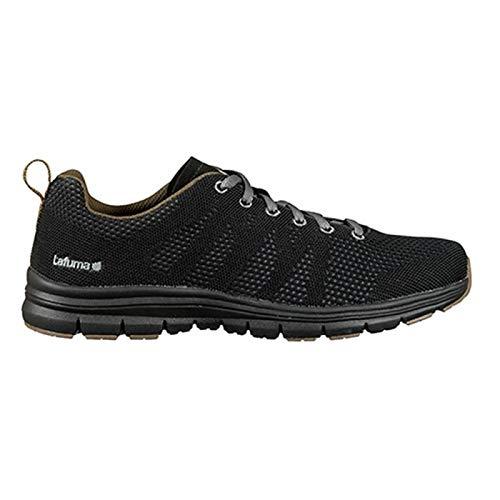 Lafuma - Chaussures De Course/Trekking M Eser Knit Gris Homme - Homme - Taille 28.5 - Gris