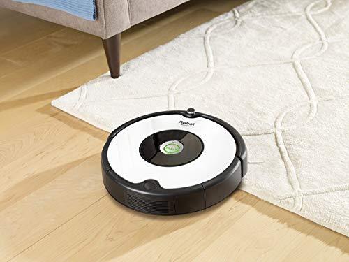 iRobot Roomba 605 Staubsaugroboter - 11