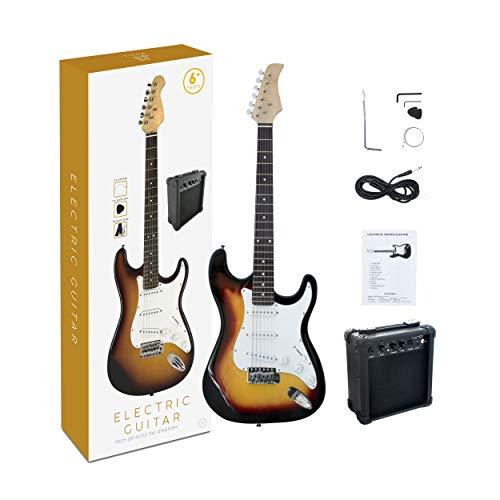 commercial petit ampli guitare electrique debutant puissant