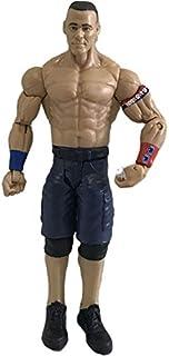 مجسمات ألعاب ودمى - ألعاب شخصية المصارع عالية الجودة لشخصيات المصارعة المصارعة المصارعة المهنة وهدايا الأطفال (نموذج 3 الصين)