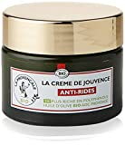 La Provençale – La Crème de Jouvence Anti-Rides – Soin Visage Certifié Bio –...