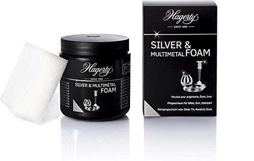 HAGERTY -  Hagerty Silver Foam