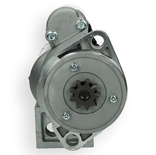 Anlasser GUTTELS 40179 (HITACHI: S13-204, S13-205, S13-404 - YANMAR: 129900-77040, 12990077010)