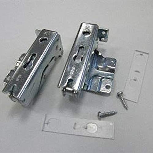 Tür Scharnier: Kühlschrank: Bosch