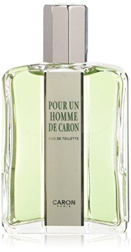 Caron Pour Un Homme EdT, 125 ml, 1er Pack (1 x 125 ml)