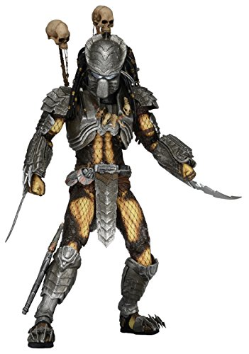 NECA Predator 7' Scale Action Figure Series 14 Chopper Action Figure