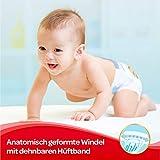 Huggies Windeln Ultra Comfort Baby Größe 5 Monatsbox, 1er Pack (1 x 126 Stück) - 5