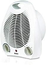 RCA Calefactor con Ventilador RC-A01