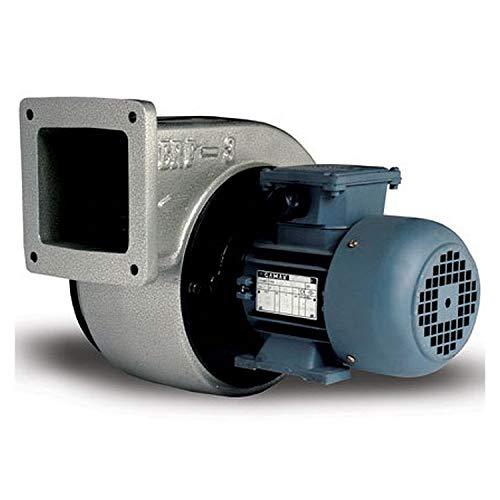 ERF4 industriële ventilator 225-90 ALU ketelventilator ventilator ventilator ketel industriële ventilator ketelventilator drukventilator brander oven 400V
