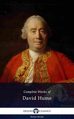 Download Delphi Complete Works of David Hume (Illustrated) (Delphi Series Seven Book 12) (English Edition) B01KMN3OXY