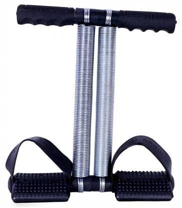 TUMMY TRIMMER TT$ Ab Exerciser Double Spring Tummy Twister / Ab Exerciser / Waist Trimmer / Body...