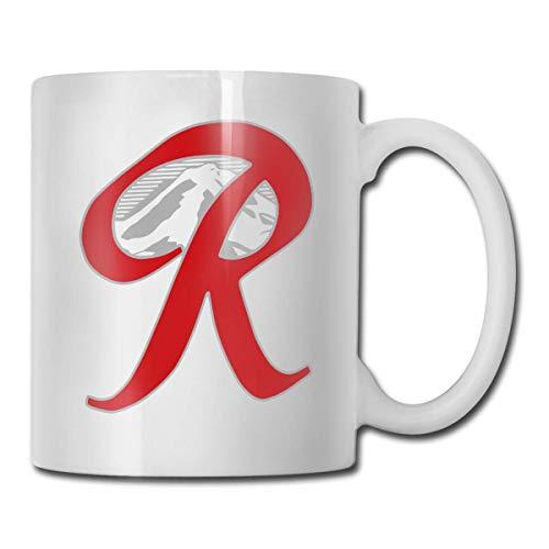 Rainier Beer Capital R Mountain - Taza de café (11 taza de café de cerámica), la mejor idea de regalo para Navidad, San Valentín y cumpleaños, día del padre y día de la madre