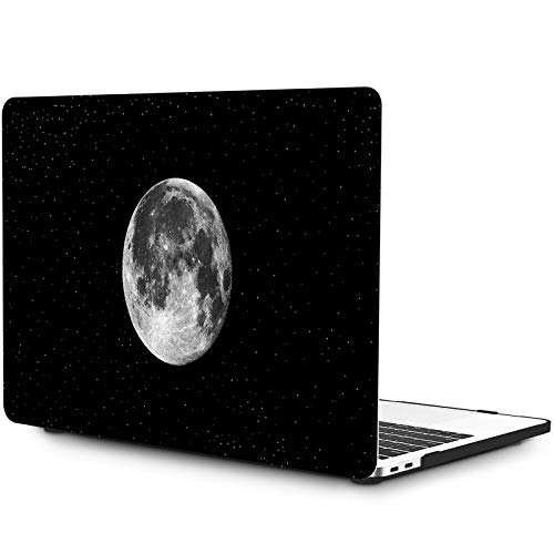 OneGET Macbook Air 13 Inch Case2020 2018 Laptop Case A2337 M1 A2179 A1932 Computer Case Macbook Air 13 Inch Hard Shell Fashion Macbook Air 13 Case with Touch ID Flowers (S123)