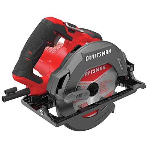 CRAFTSMAN 7-1/4-Inch Circular Saw