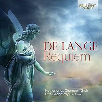 De Lange: Requiem