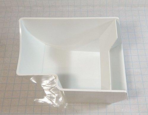 ge freezer ice bucket - 3