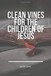 Clean Vines For The Children Of Jesus: Guitar tabs (short for tablature) are intended for composing guitar music