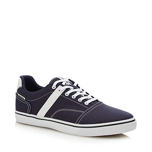 JACK & JONES - Zapatillas de Tejido para hombre Azul azul 7