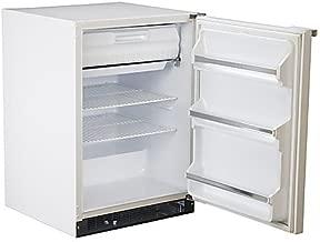 Marvel/Div Northland MS24RFSFRW Flammable Material Storage Refrigerator/Freezer, 6.1 cu. ft. Capacity, Right Hinge, White, 115V/60 Hz