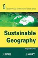 Sustainable Geography (Geographical Information Systems)