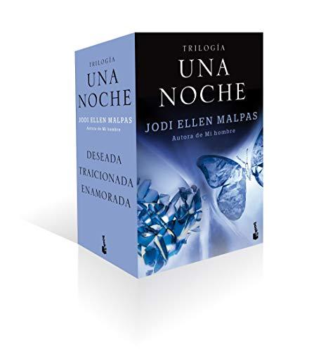 ESTUCHE UNA NOCHE (Bestseller Internacional)