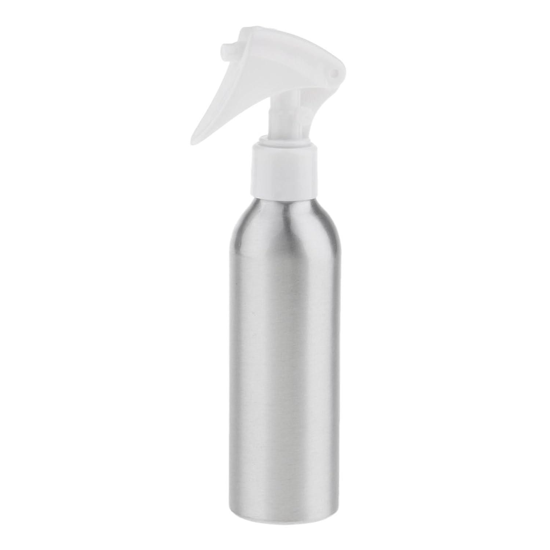 Kesoto スプレーボトル ポンプボトル 香水ボトル 水スプレー 噴霧器 家庭用 ヘアーサロン メイクアップ ローション 多機能 6サイズ選択   - 150ML