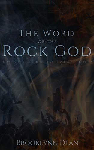 The Word of the Rock God by [Brooklynn Dean]
