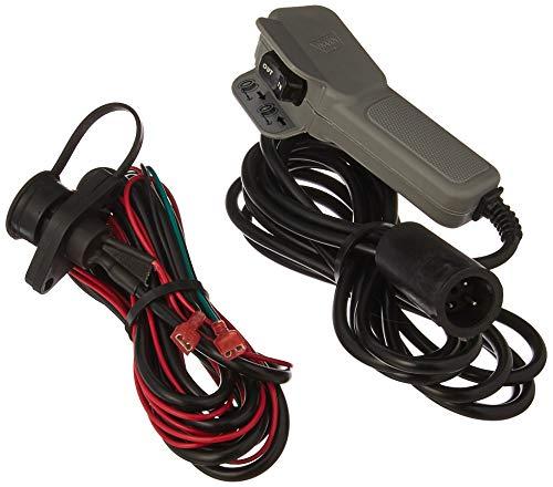 WARN 99896 Seilwinde Zubehör: ATV Fernbedienung mit Stecker/Stecker