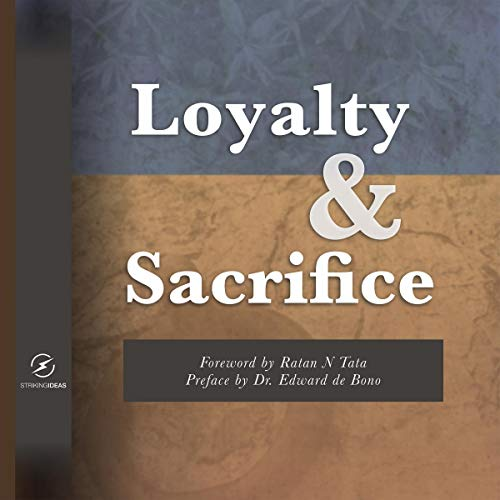 Loyalty and Sacrifice cover art