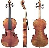 VIOLIN - Jay Haide (Guarneri) 4/4 (No Antique) Solo Instrumento Sin Estuche