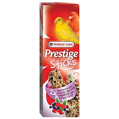 Prestige Barritas Canarios Frutas del bosque