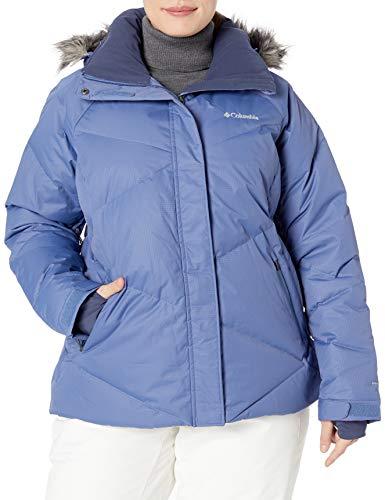 columbia lay d down jacket - 3
