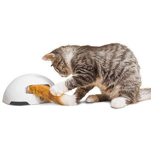 Premier Pet Fox Den Cat Toy
