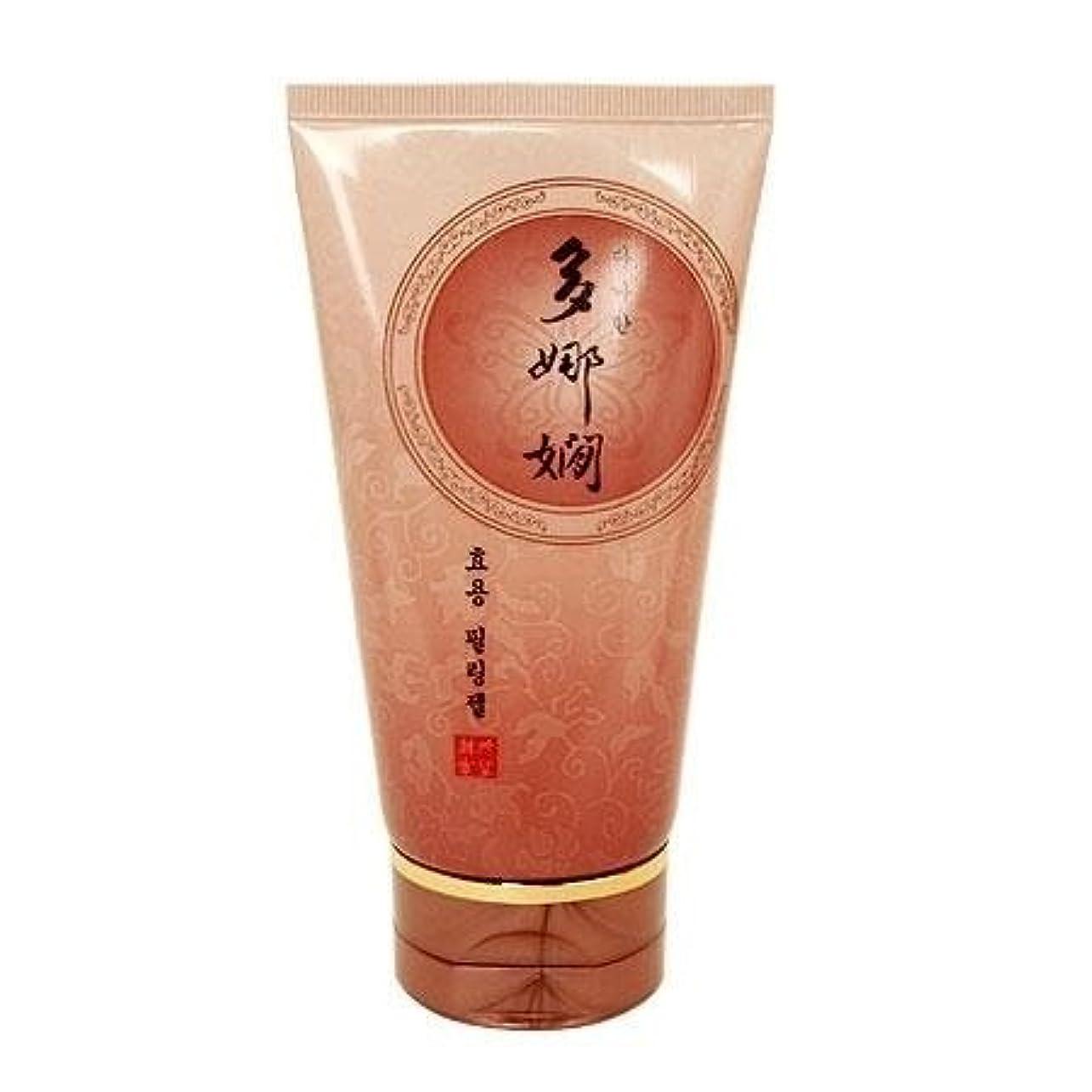 失望させる必須ロケットDanahan Hyoyong Peeling gel / 多娜嫺 [ダナハン] 酵茸ピーリングジェル [並行輸入品]