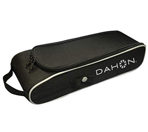 Dahon Stash Box Fahrradtasche, faltbar, für Erwachsene, Unisex, Schwarz, Einheitsgröße