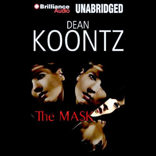 The Mask cover art