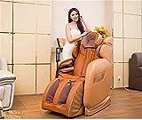President de massatge Càpsula espacial complet de luxe cadira de massatge totalment automàtic d'escalfament del cos de música multifuncional sofà de massatge elèctrics Massatge professional i relaxa
