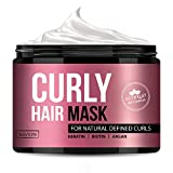Hair Mask for...image