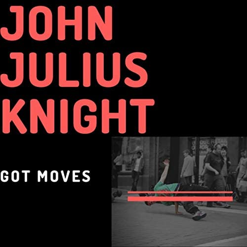 John Julius Knight
